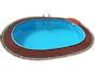 ovalbecken ovalpool stahlwandpool oval germany pools. Black Bedroom Furniture Sets. Home Design Ideas
