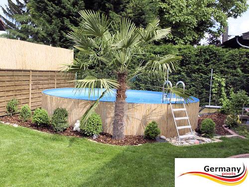 Pool reparieren pool reparieren pool kleben for Swimmingpool mit stahlwand
