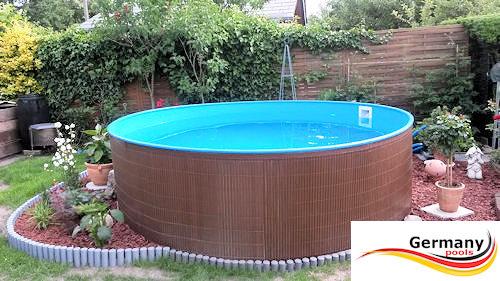 Pool gestaltung pool bilder schwimmbad gestaltung for Schwimmbad innenfolie
